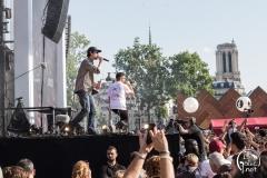 AllttA @ Fnac Live 2017 - 07/07/2017