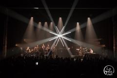 Electro Deluxe @Centre Culturel Saint-Ayoul Provins - 19/05/2017
