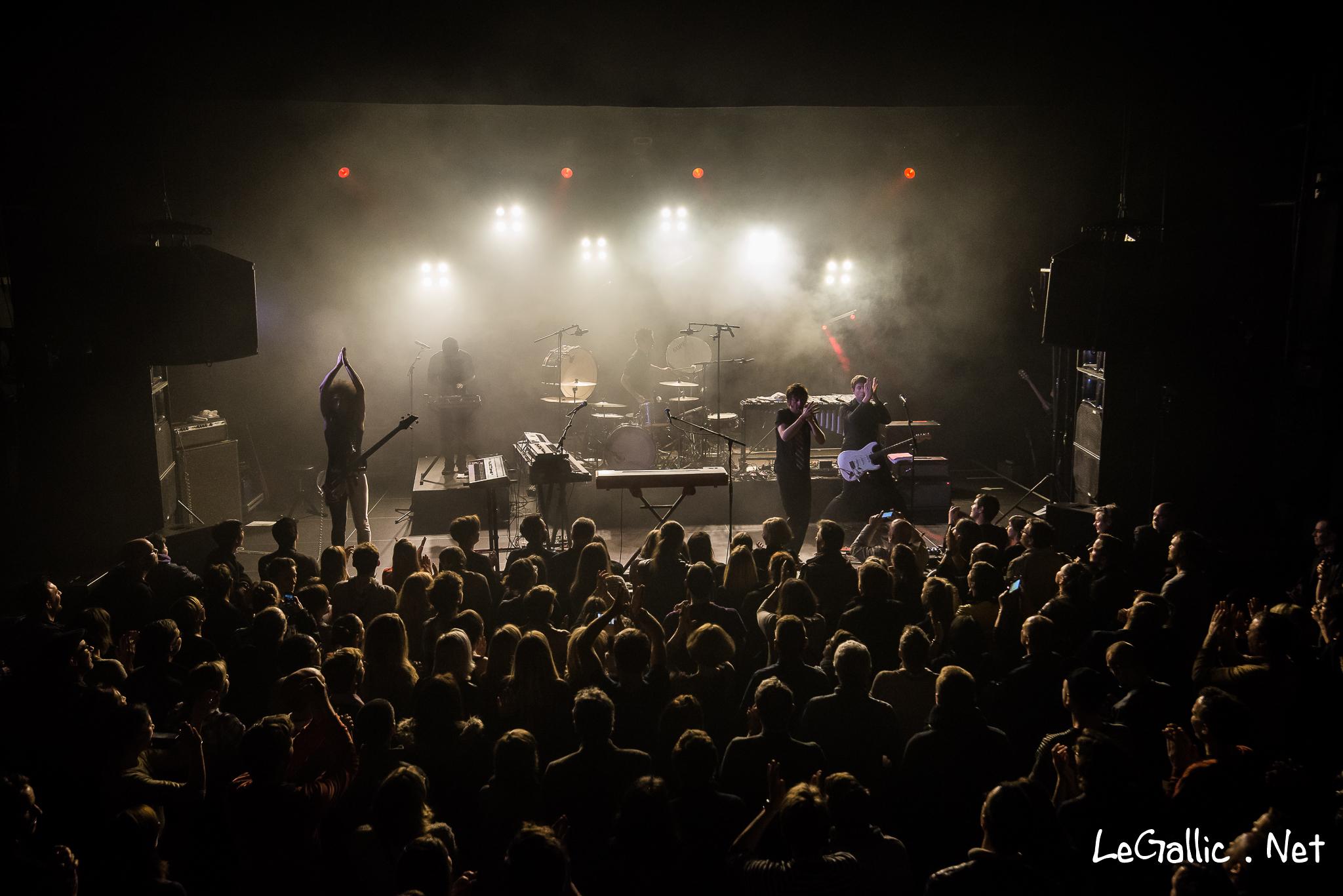 salle concert guyancourt