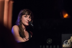 Juliette Armanet @ Fnac Live 2017 - 07/07/2017